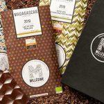 【ミレジムショコラ】新進気鋭のカカオにこだわったチョコレートバーブランド!